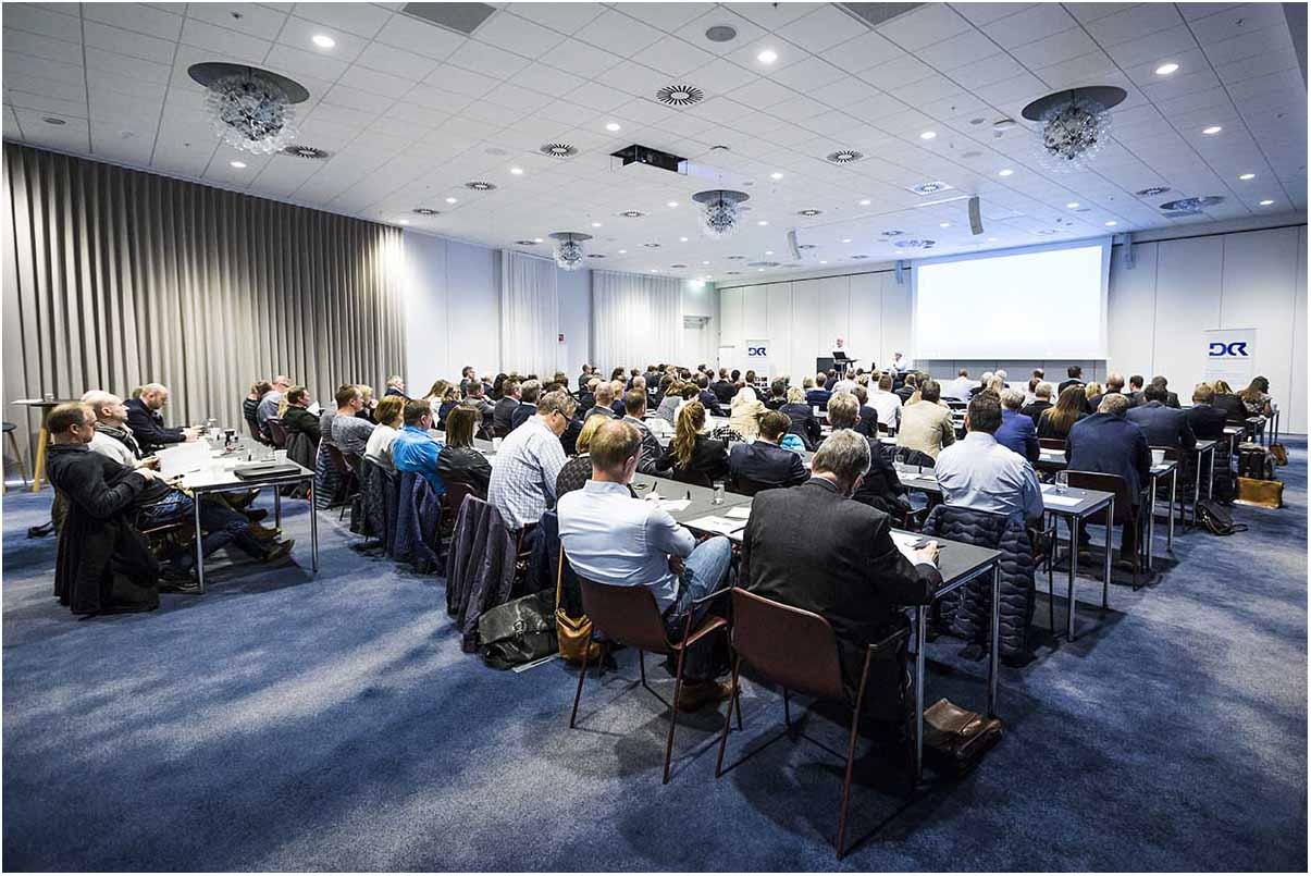 Leder du efter en konferencefotograf i Horsens?