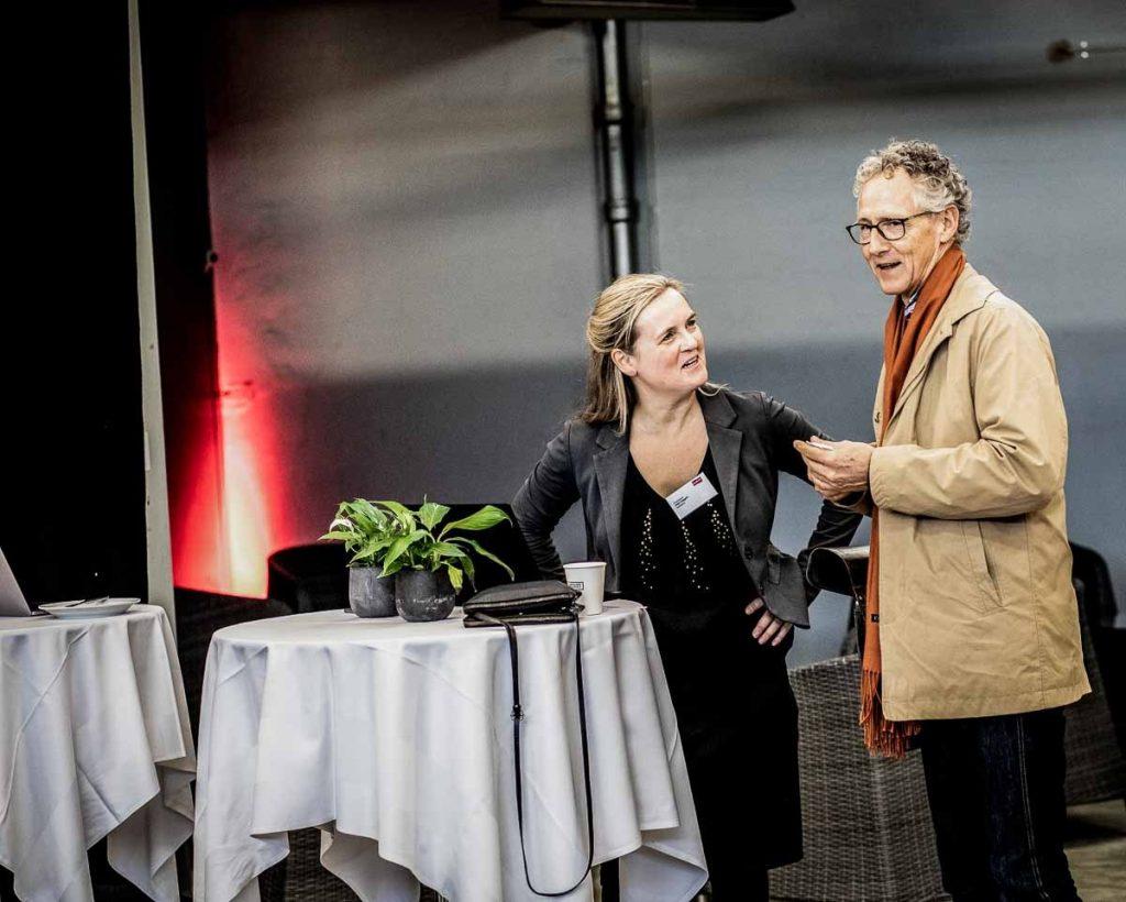 Eventfotografering - Dansk Firmaprofil professionel event fotograf