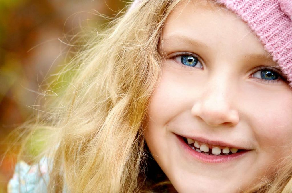 Fotografering af børn i Horsens