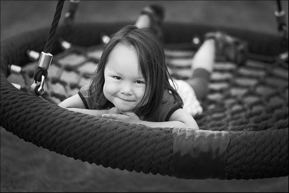 Fotografering i dagplejen og børnehave og institutioner i Østjylland
