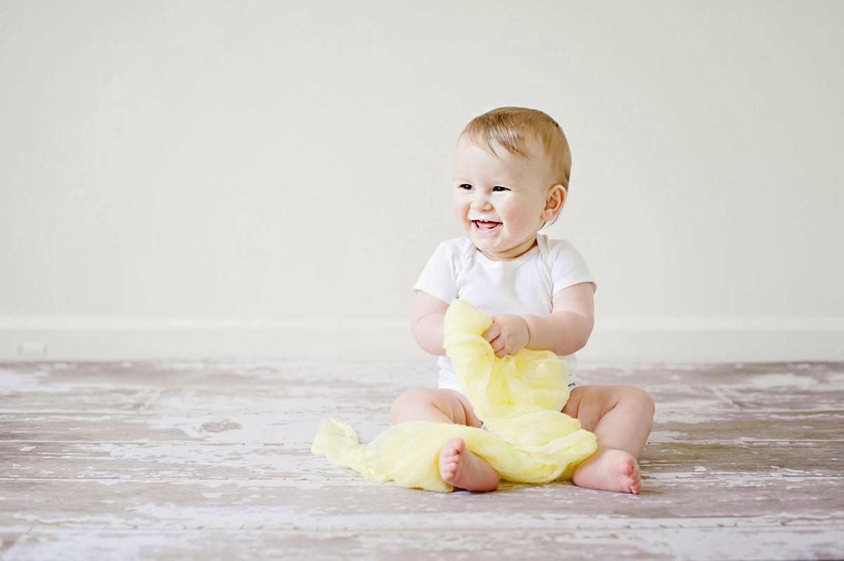 babyfoto fotografering i Horsens
