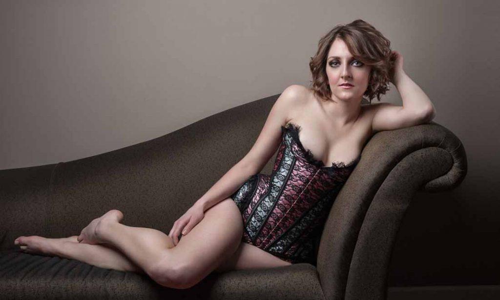 Hvornår skal man planlægge en boudoir session?