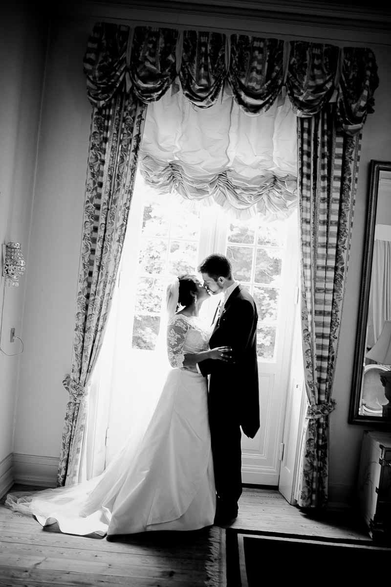 bryllupsfotografer i Horsens