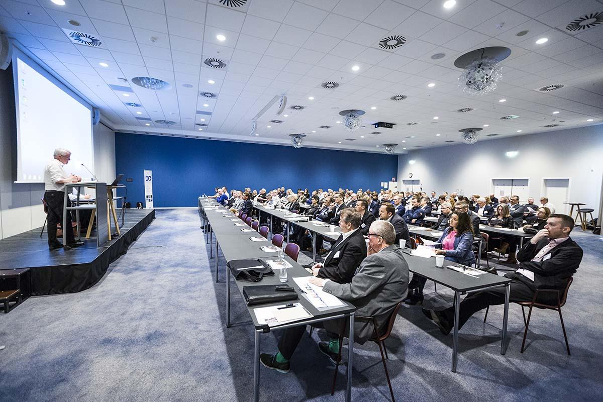 konference fotograf i Østjylland