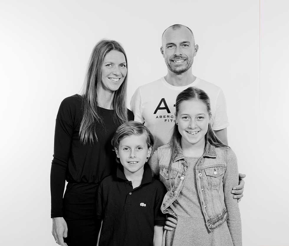 familiefotografering Hørsholm