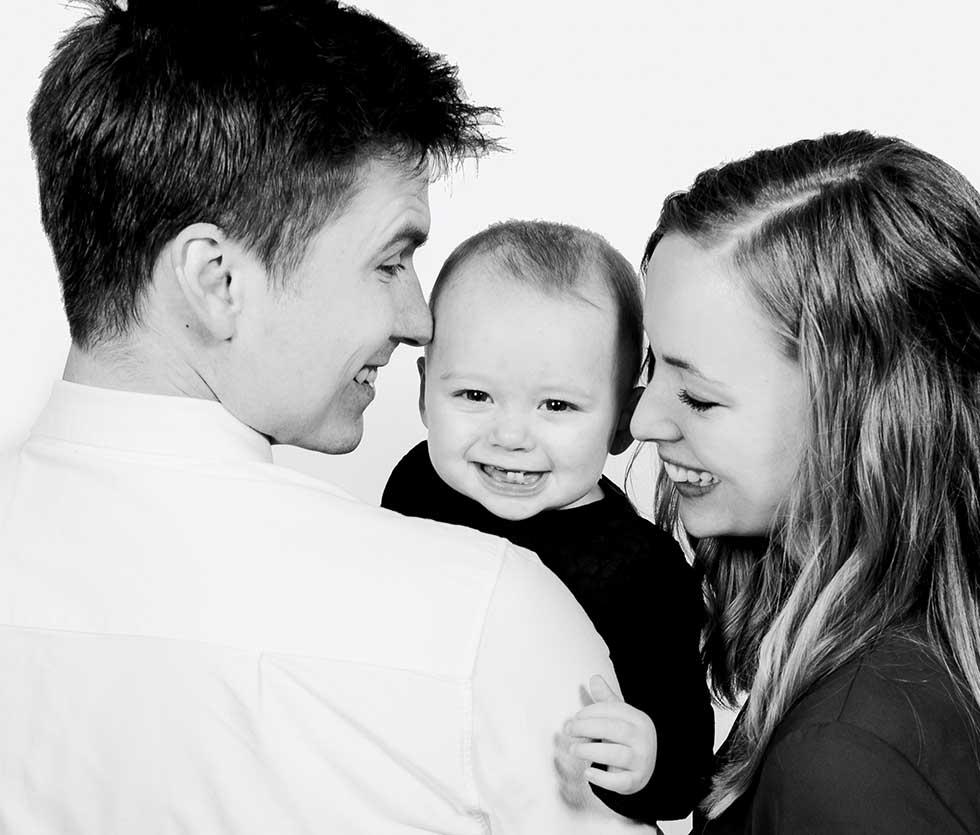 familiefotografer Horsens