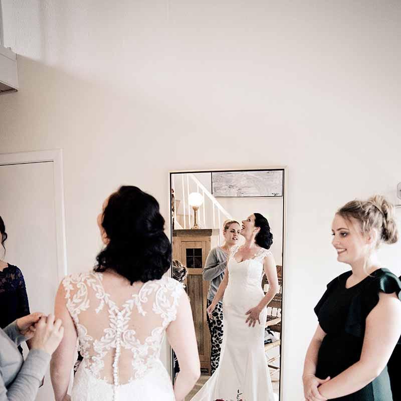 Find din næste fotograf i Horsens til dit kommende bryllup i Østjylland