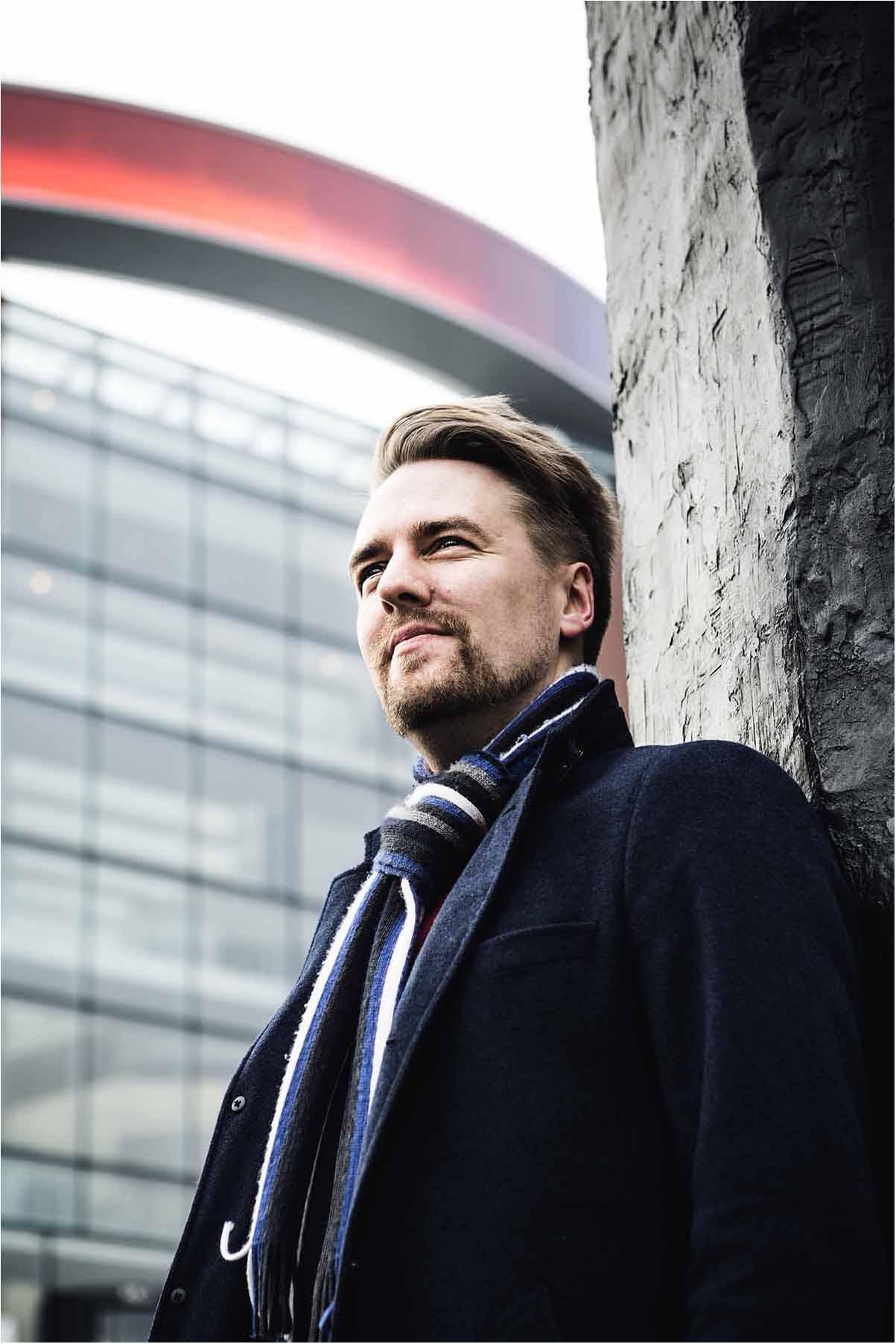 portraetfotografering Hørsholm