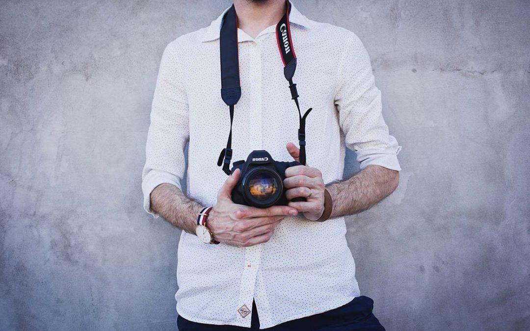 Professionel fotograf i Horsens