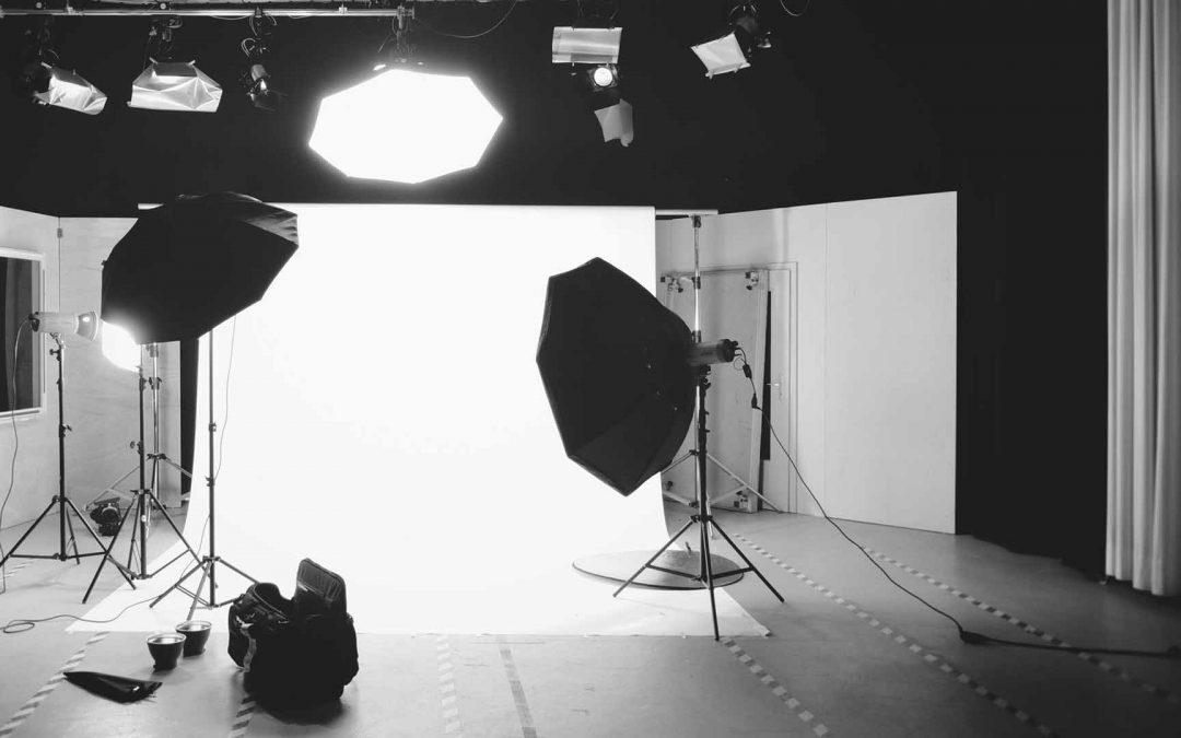 Arbejdsgangen som fotograf
