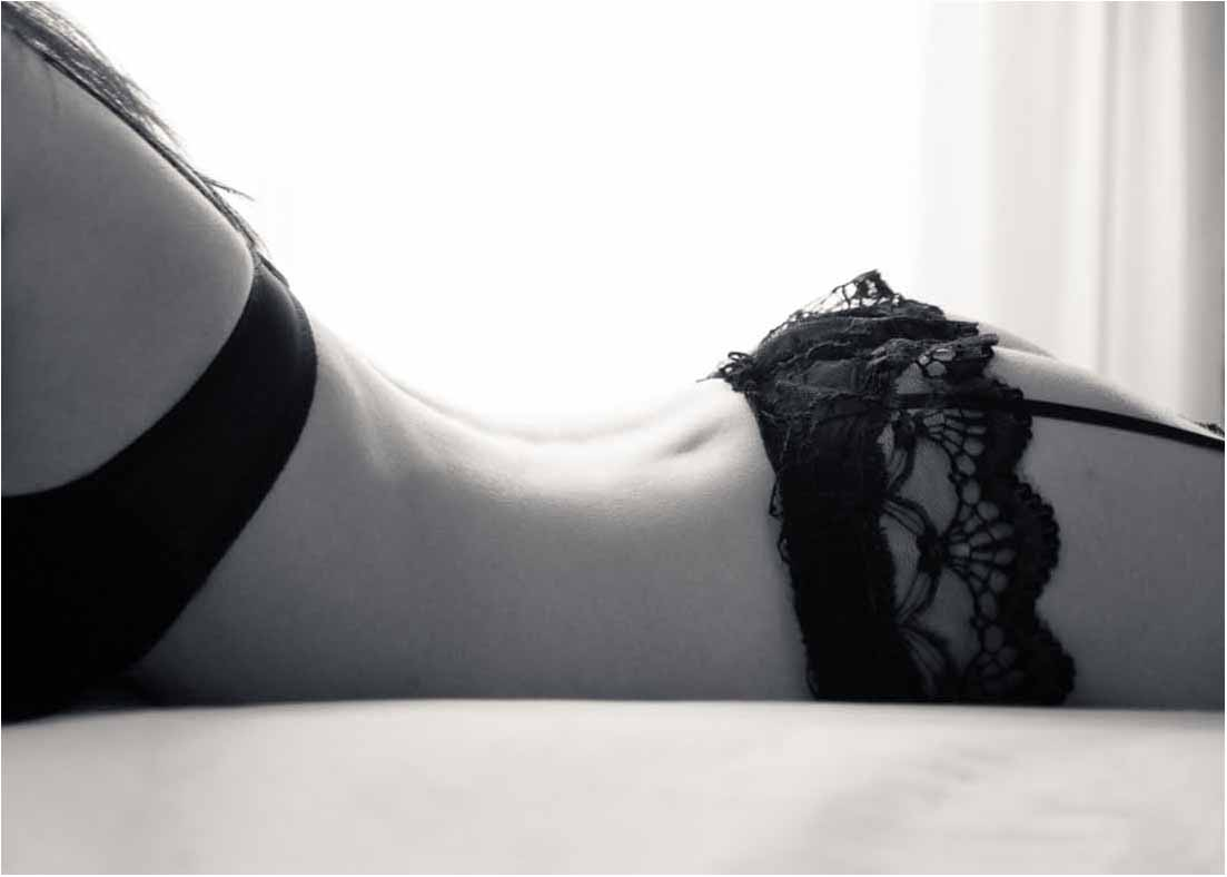 boudoir fotograf Horsens