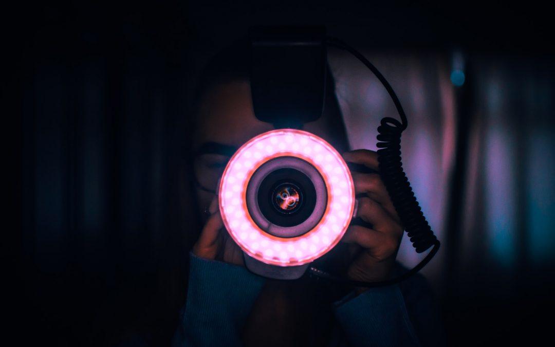 Fotograf til hjemmeside og SoMe