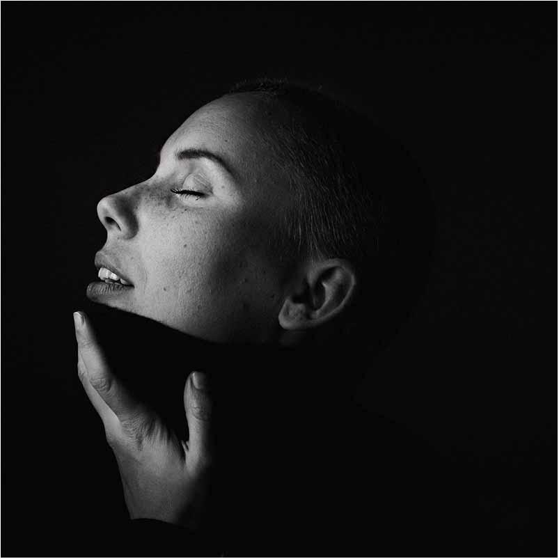 sangerinde foto