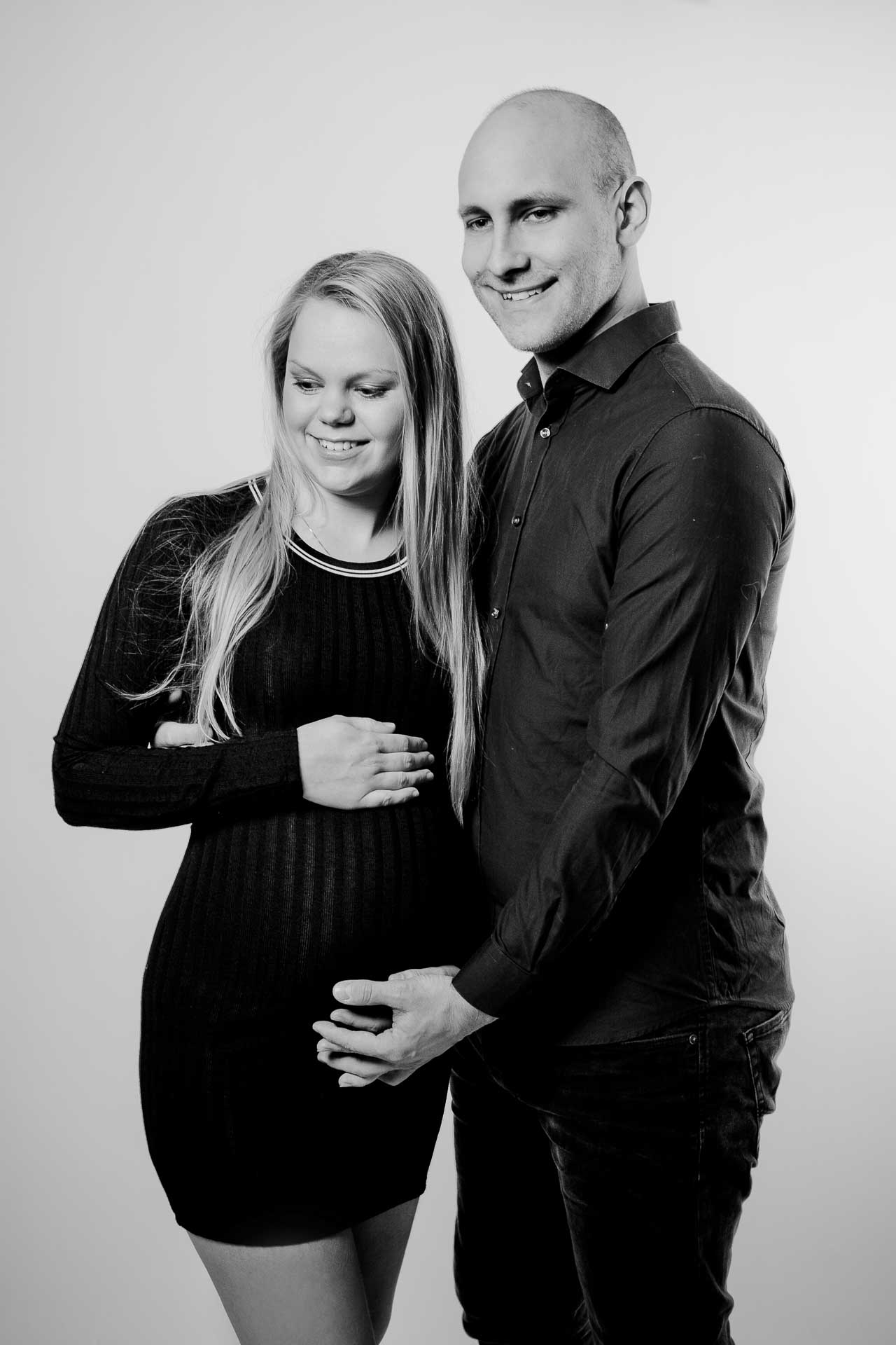 graviditets foto