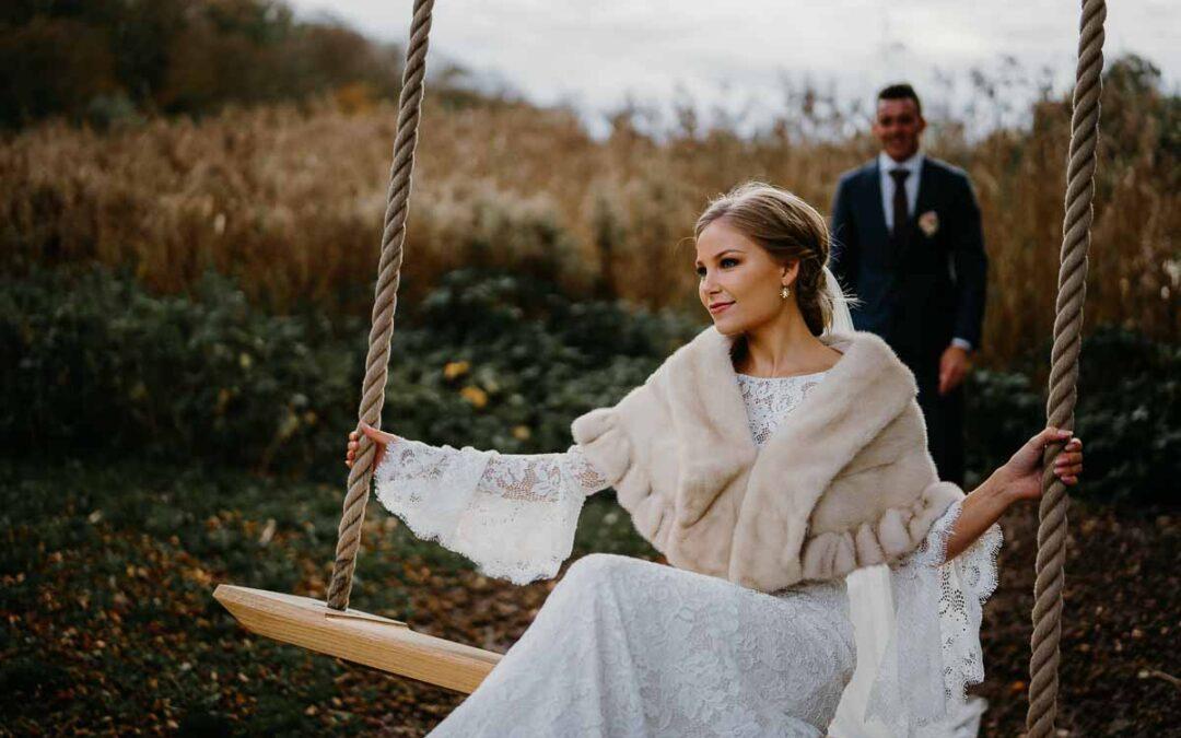 Hvorfor vælge Horsens til brylluppet?